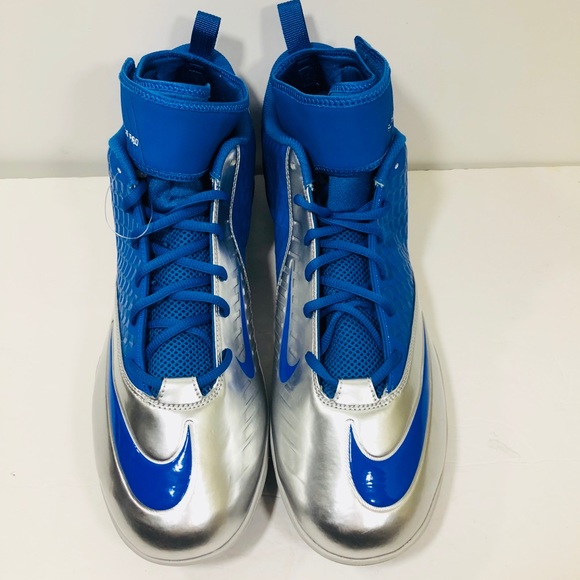 ee750363b72f Nike Shoes | Football Cleats Superbad Lunarlon Pro Sz 15 | Poshmark